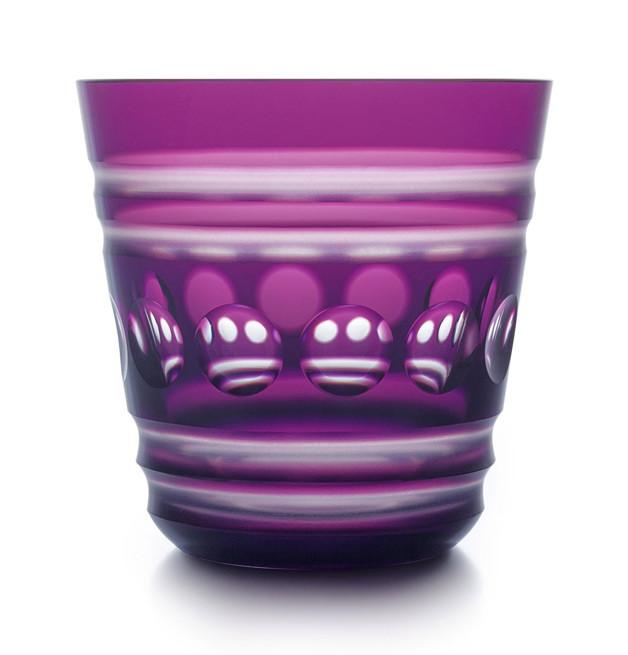 "Becher Classic I N°108 ""Lago"" violet"