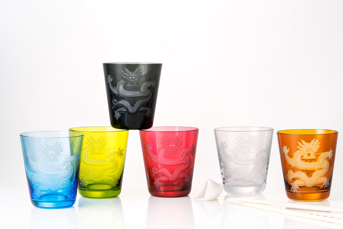 Rotter Glas masterpieces of glass engraving by rotter glas