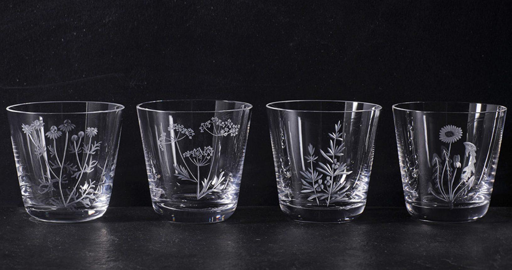 rotter glas manufaktur l beck geschliffenes kristallglas. Black Bedroom Furniture Sets. Home Design Ideas